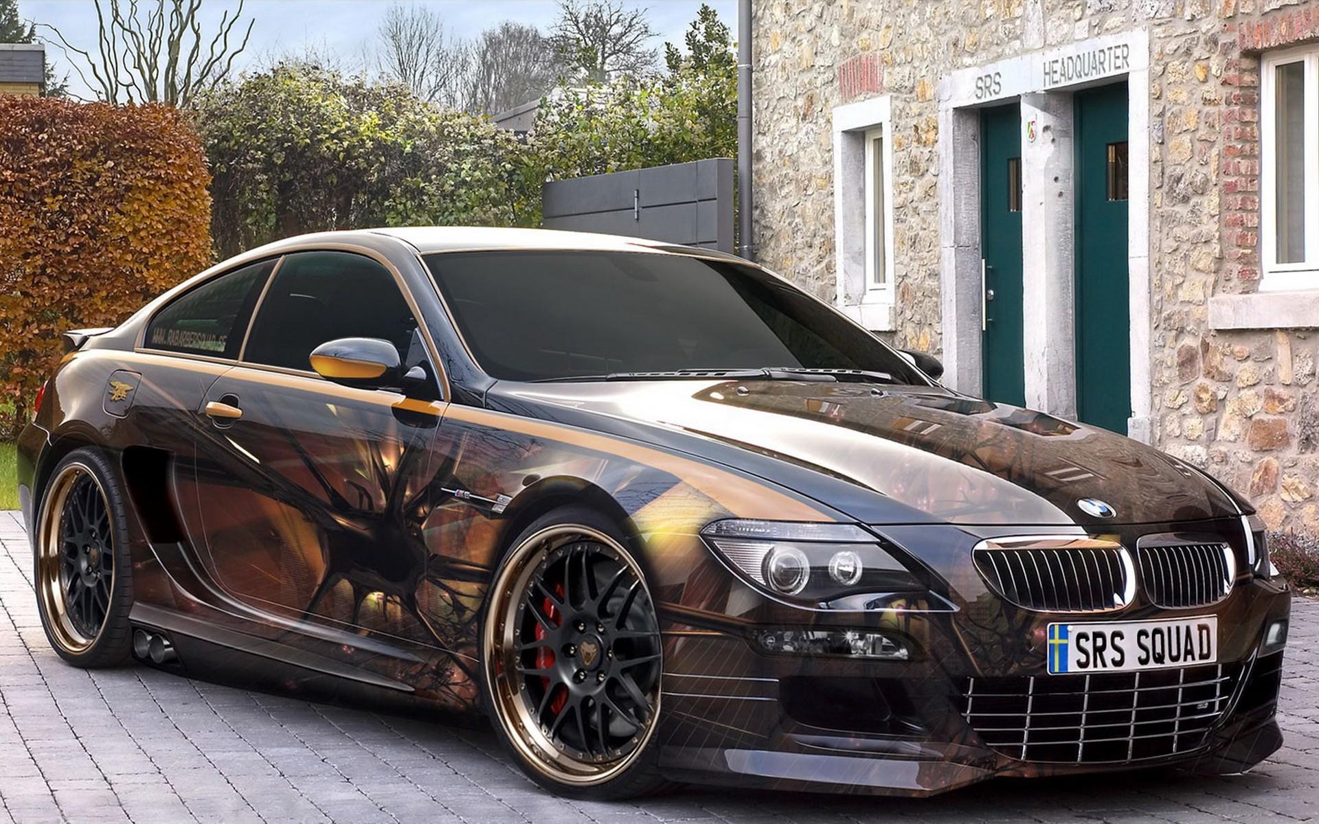 M6 BMW