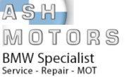 Ash Motors North Wales