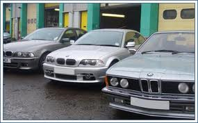 Chris Plummer Automobiles