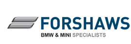 Forshaws BMW Manchester