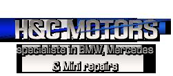 H&C Motors