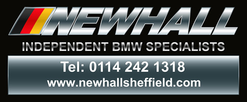 Newhall, Sheffield's Independent BMW Specialists
