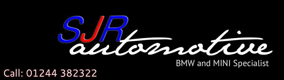 SJR automotive Ltd