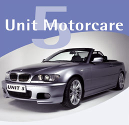 Unit 5 Motorcare