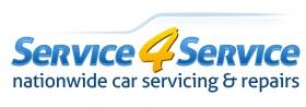 service 4 service logo